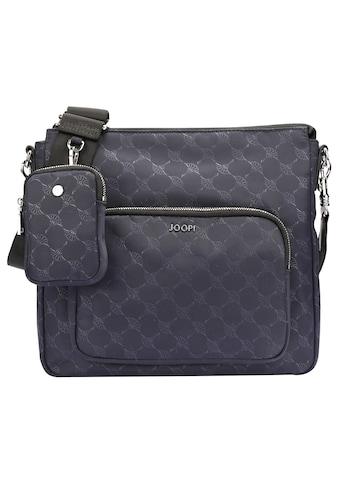 Joop! Umhängetasche »tessuto jasmina shoulderbag mvz«, mit kleiner, abnehmbarer Tasche kaufen