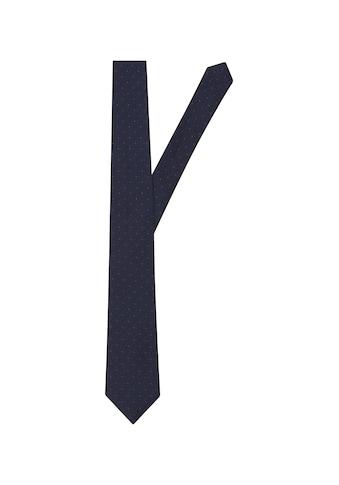 seidensticker Krawatte »Schwarze Rose« kaufen