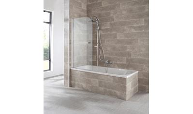 WELLTIME Badewannenaufsatz »Badalona«, 1 - tlg., 80x140cm kaufen