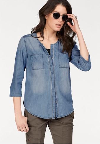 Aniston CASUAL Jeansbluse kaufen