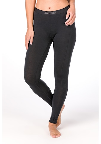 SUPER.NATURAL Funktionstights »W BASE TIGHT 230« kaufen