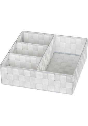 WENKO Aufbewahrungsbox »Adria« kaufen