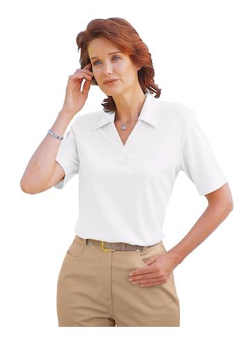 Casual Looks Shirt mit »Stay Cool & Dry« - Ausrüstung kaufen