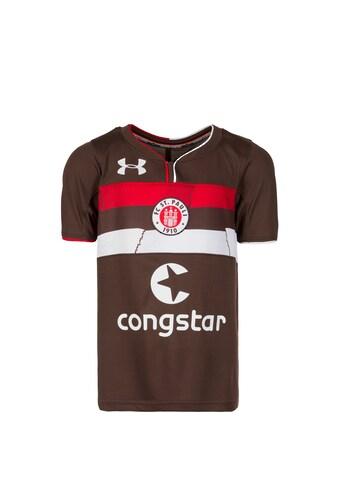 Under Armour® Fussballtrikot »Fc St. Pauli 18/19 Heim« kaufen
