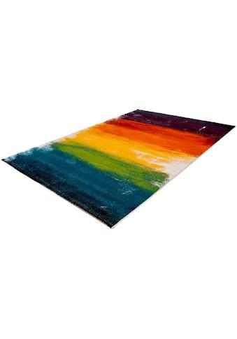 Teppich, »Espo 311«, LALEE, rechteckig, Höhe 15 mm, maschinell gewebt kaufen