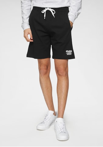 Vans Sweatshorts »DISTORT TYPE FLEECE SHORT« kaufen