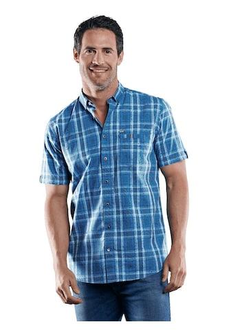 Engbers Aussergewöhnliches Karo - Hemd kaufen