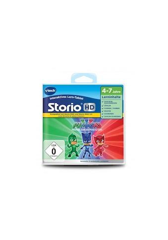 Storio Lernspiel, VTech, »PJ Masks HD« kaufen