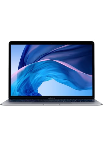 MacBook, Apple, »Air 1.1 GHz Dual - Core i3, 8 GB, 256 GB SSD, 13 Zoll« kaufen