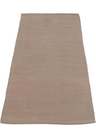 Teppich, »Milo«, Andiamo, rechteckig, Höhe 5 mm, handgewebt kaufen
