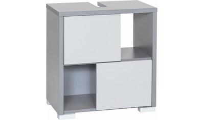 Schildmeyer Waschbeckenunterschrank »Levi« kaufen