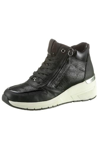 Tom Tailor Sneaker mit Wechselfussbett kaufen