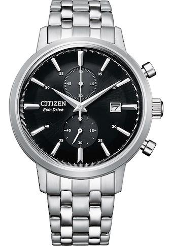 Citizen Chronograph »CA7060-88E« kaufen