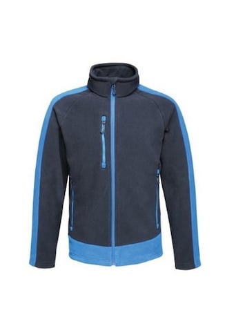 Regatta Fleecejacke »Herren Fleece - Jacke in Kontrastfarben« kaufen