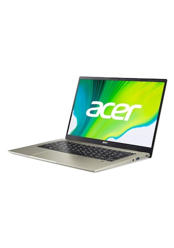 Notebook, Acer, »Swift 1 (SF114 - 33 - C0P9)« kaufen