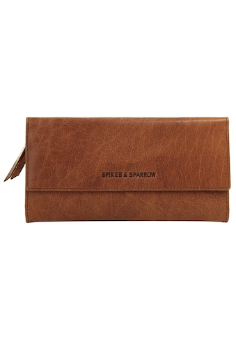 Spikes & Sparrow Geldbörse, Kreditkartenfächer kaufen