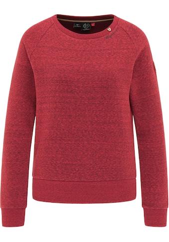 Ragwear Sweater »JOHANKA« kaufen