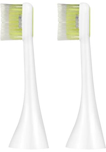 Silk'n Aufsteckbürsten »ToothWave«, soft small kaufen