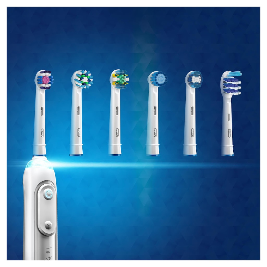 Oral B Aufsteckbürsten »TriZone«
