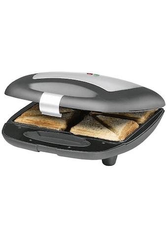 Sandwich - Toaster, Rommelsbacher, »20.ST 1410, 1400 W« kaufen