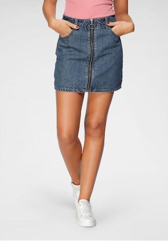 HaILY'S Jeansrock »SOFY« kaufen