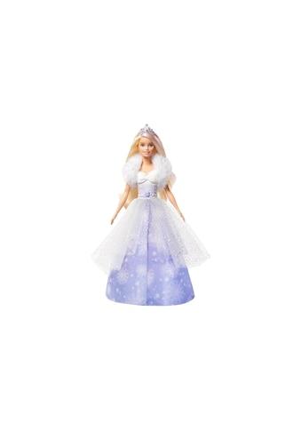 Dreamtopia, Barbie®, »Schneezauber Prinzessin« kaufen