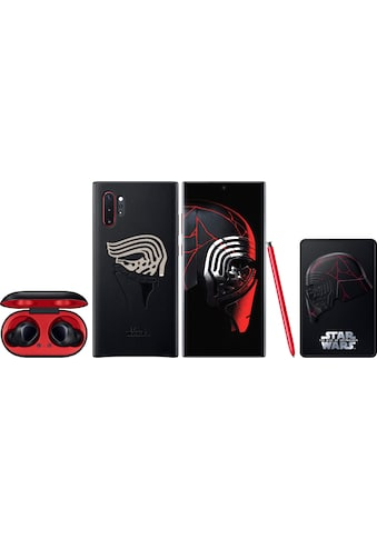 Samsung Galaxy Note10+ Star Wars Edition Smartphone (17,16 cm / 6,8 Zoll, 256 GB, 12 MP Kamera) kaufen