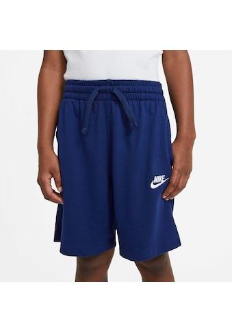 Nike Sportswear Shorts »Nike Sportswear Big Kids' boys« kaufen
