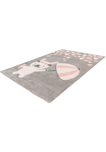 Arte Espina Kinderteppich »Amigo 526«, rechteckig, 15 mm Höhe kaufen