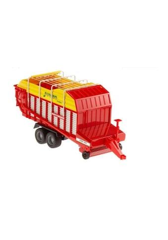 Bruder® Spielfahrzeug-Erweiterung »Pottinger Jumbo Ladewagen« kaufen