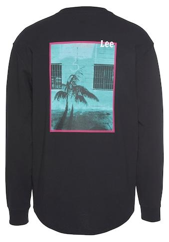 Lee® Langarmshirt kaufen