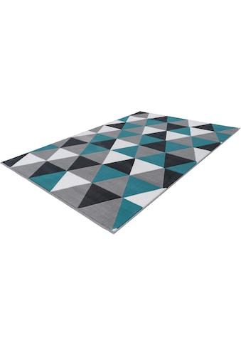 Teppich, »Now! 200«, Kayoom, rechteckig, Höhe 10 mm, maschinell gewebt kaufen