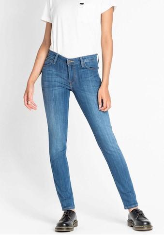 Lee® High-waist-Jeans »Scarlett« kaufen