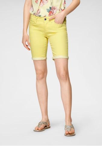HaILY'S Shorts »JENNY«, mit Saumaufschlag kaufen