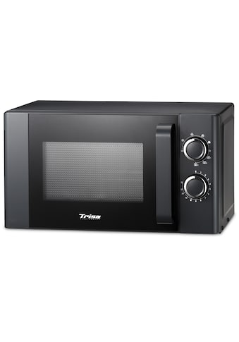 Trisa Mikrowelle »Micro Grill 20L«, Grill-Mikrowelle, 700 W kaufen