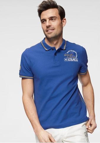 Rhode Island Poloshirt kaufen