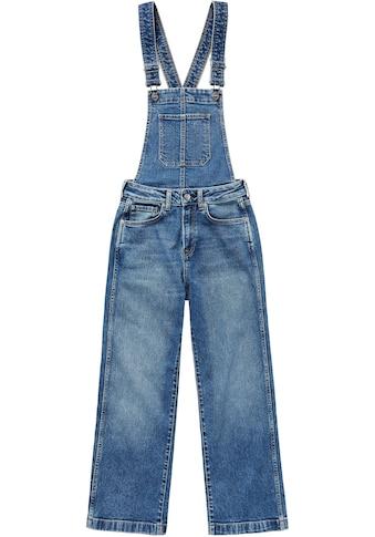 Pepe Jeans Latzjeans »ARIA ARCHIVE« kaufen