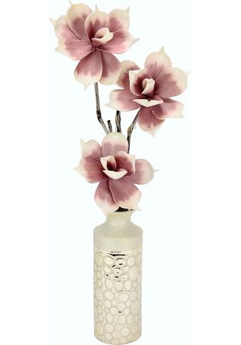 Kunstblume »Soft - Rosenbund« (1 Stück) kaufen