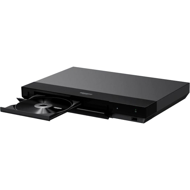 Sony »UBP-X500« Blu-ray-Player (4k Ultra HD, LAN (Ethernet), 4K Upscaling Deep Colour)