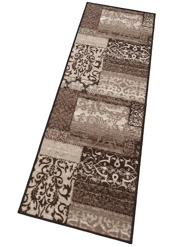Läufer, »Jarama«, Andiamo, rechteckig, Höhe 6 mm, maschinell getuftet kaufen