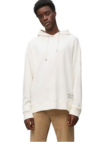 Marc O'Polo Sweatshirt, plakativer Markenprint im Rückenteil kaufen
