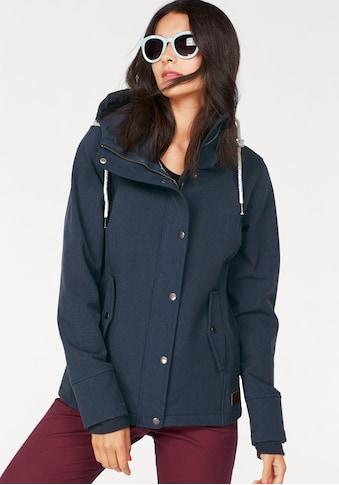 Ocean Sportswear Softshelljacke kaufen