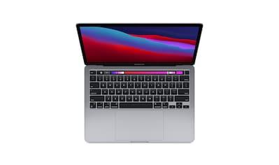 """Apple Notebook »MacBook Pro 13"""" 2020 Touch Bar M1« kaufen"""