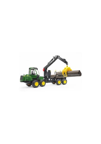 Bruder® Spielzeug-Gabelstapler »ohn Deere 1210E Rückezug« kaufen