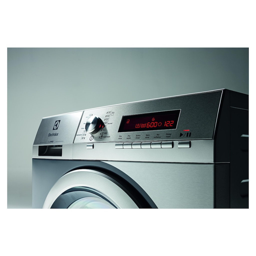 AEG Electrolux Waschmaschine, myPro WE170V A+++