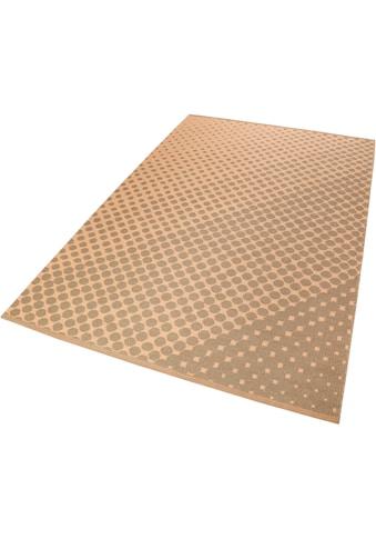 Teppich, »VEL Kelim«, Esprit, rechteckig, Höhe 4 mm, handgewebt kaufen