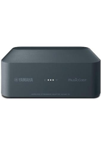Adapter, Yamaha, »MusicCast WXAD - 10 Schwarz« kaufen