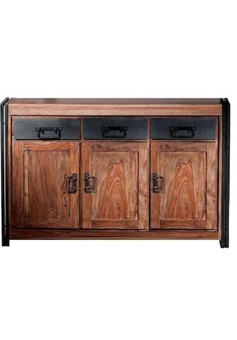 SIT Sideboard »Panama«, Breite 140 cm kaufen