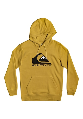 Quiksilver Hoodie »Square Me Up« kaufen