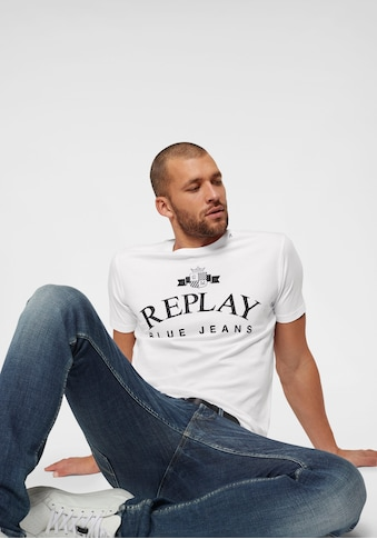 Replay Print - Shirt kaufen
